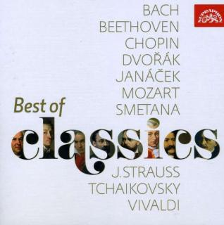 Best of Classics (10CD Box)