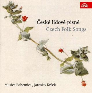 Czech Folk Songs