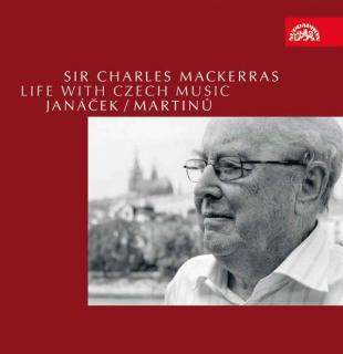 Life with Czech Music / Janáček, Martinů