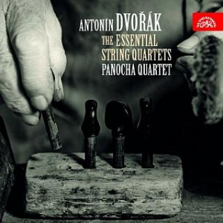 Dvořák: The Essential String Quartets - Panocha Quartet