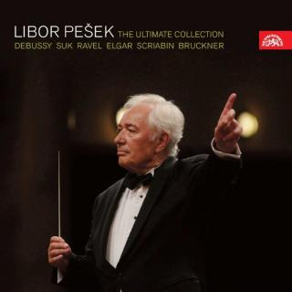 The Gold Collection - Pešek, Libor