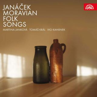 Janáček: Moravian Folk Songs