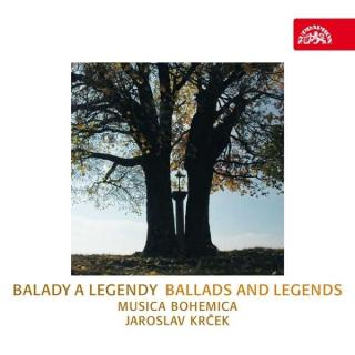 Ballads and Legends - Musica Bohemica / Krček, Jaroslav