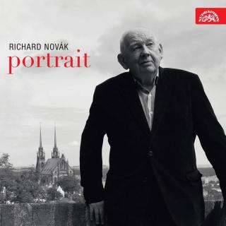 Richard Novák - Portrait - Novak, Richard