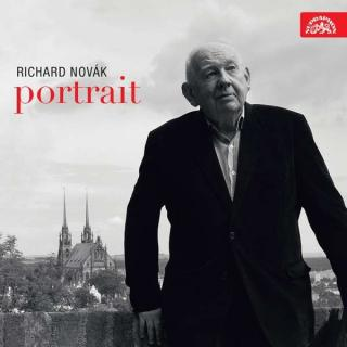 Richard Novak: Portrait - Novak, Richard - bass
