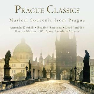 Prague Classics - Musical Souvenir from Prague - Various Artists