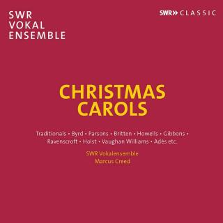 Christmas Carols - SWR Vokalensemble / Creed, Marcus