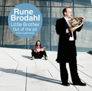 Out Of The Pit - Brodahl,Rune
