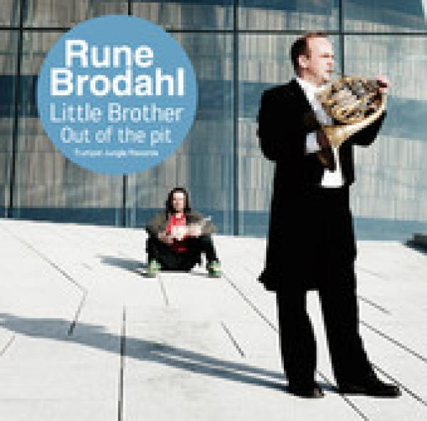 Out Of The Pit <span>-</span> Brodahl,Rune
