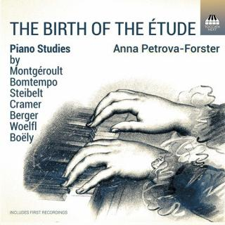 The Birth of the Étude