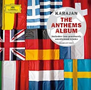 Anthems Album - Karajan Herbert Von