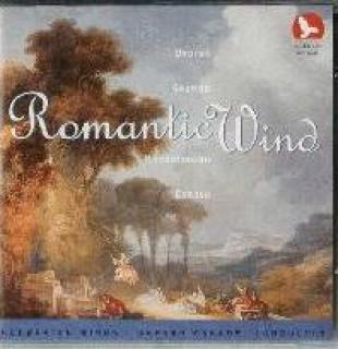 Romantic Wind - Norwegian Winds/Oskamp